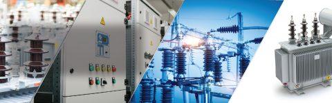 Matériel électrique de haute qualité