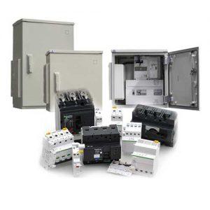 Distribution Électrique BT