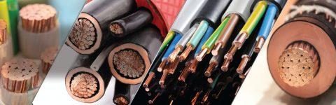 Câbles électriques de haute tension